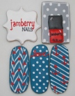 Jamberry Nails theme